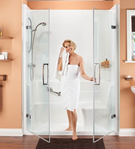 badewolke duschfix aquacomfort dusche badewolke. Black Bedroom Furniture Sets. Home Design Ideas
