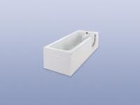 badewolke liegewannen mit t r begehbare badewanne. Black Bedroom Furniture Sets. Home Design Ideas